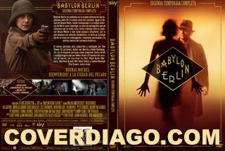 Babylon Berlin - Segunda Temporada