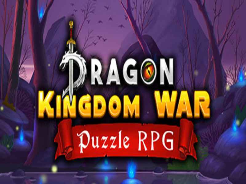 Dragon Kingdom Game