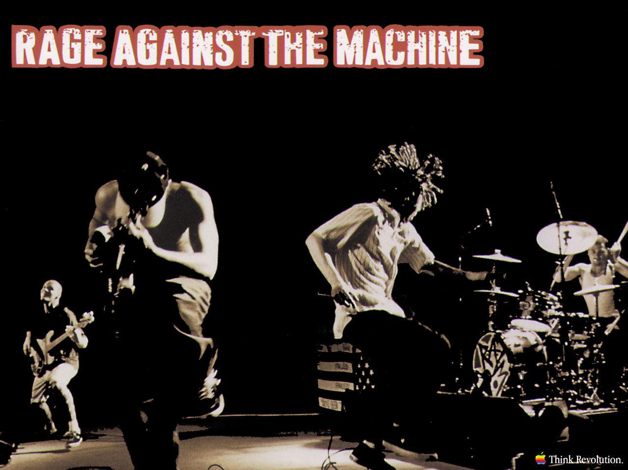 Against Rage S Tom 90 Morello Machine