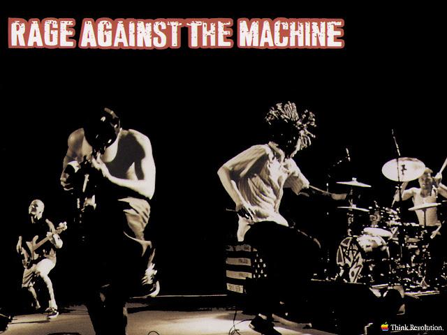 [Download] Rage Against The Machine - Discografia ~ Rock Legion