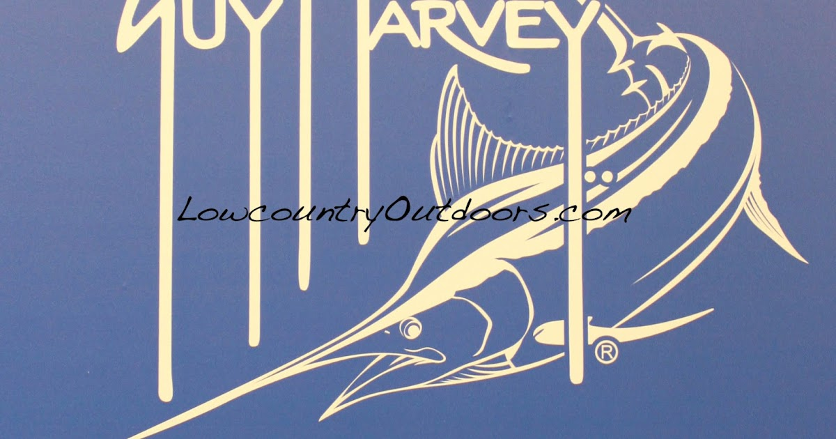 Lowcountry Outdoors Guy Harvey World Headquarters Visit