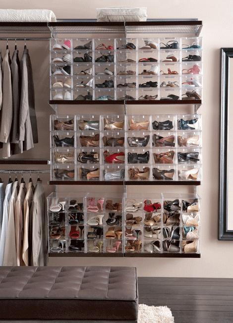 Cosas de palmichula buenas ideas para mantener el orden - Ideas para organizar tu casa ...