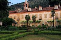 Villa Lajolo Piossasco