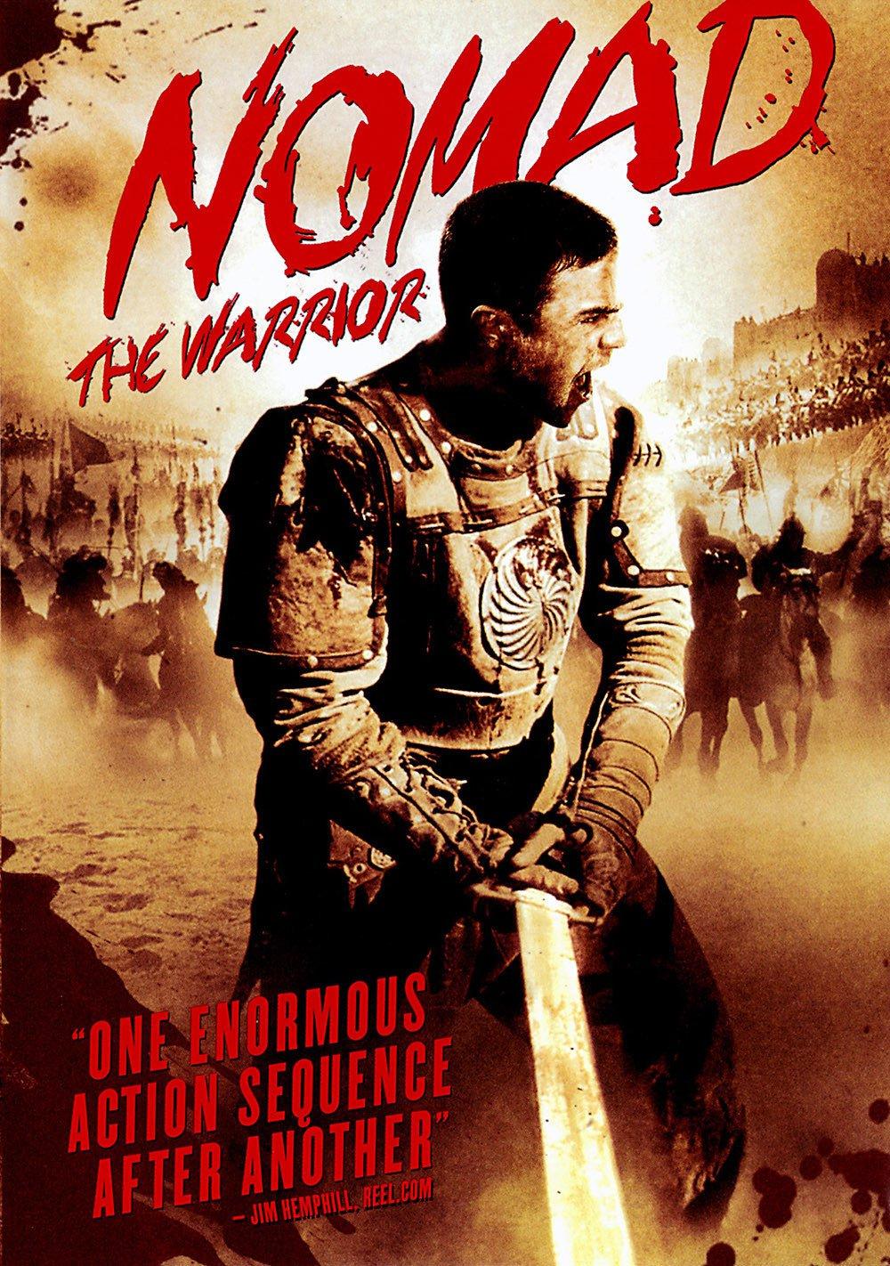 Nomad The Warrior จอมคนระบือโลก [HD][พากย์ไทย]
