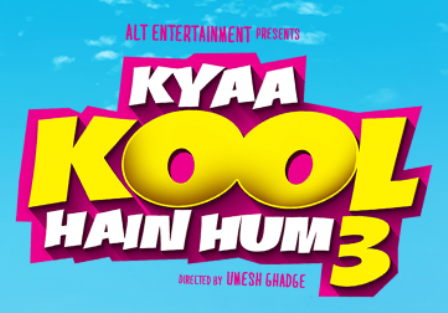 Kyaa Kool Hain Hum 3 (2016) - All Movie Song Lyrics