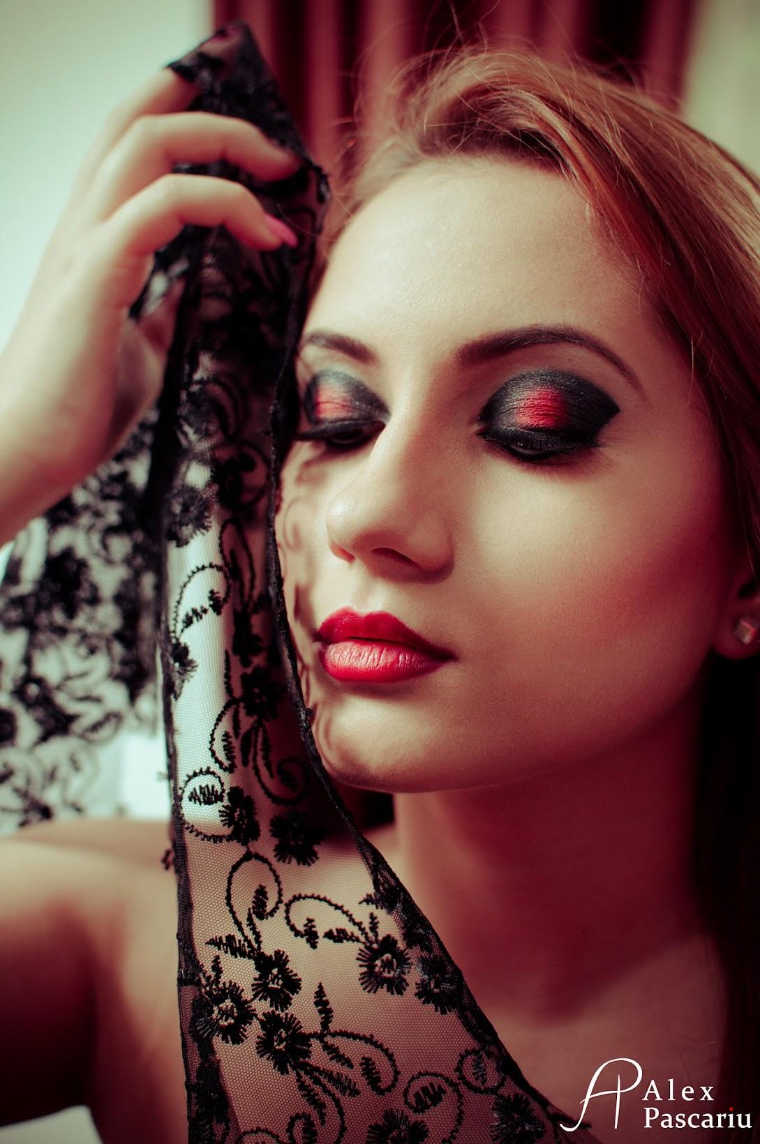 Fashion make-up 3
