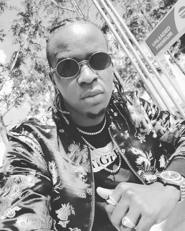 Sowmload Mp3 | Willy Paul - Alkaida