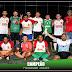 Aniversário: Arena de futebol society conceituado elenco de show de bola em Marcelino Vieira RN