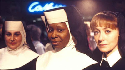 News: Disney+ Streaming Service Developing Sister Act 3