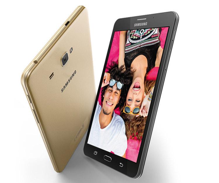 Samsung Galaxy J Max front camera resolution
