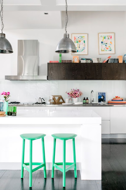 Trends For Kitchens 4