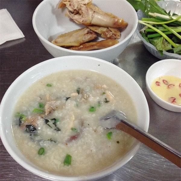 Những quán ăn 'ruột' của người Hà Nội có thâm niêm hơn 20 năm -3
