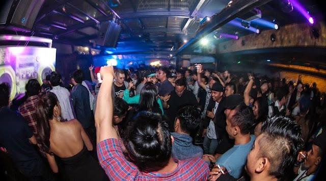 FABLE Jakarta Diskotik Dan Club Malam