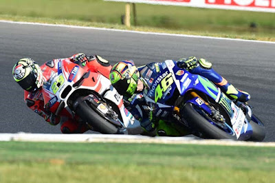 Rossi: Musim Ini yang Terburuk
