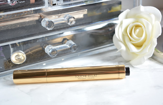 YSL Touche Éclat Face Highlighter Pen - 1 Luminous Radiance