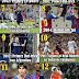 30 momentos inolvidables de Leo Messi