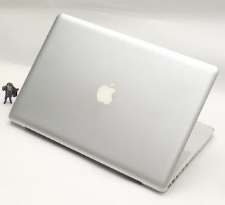 MacBook Pro Core i5 ( 15-inch, Mid-2010 )