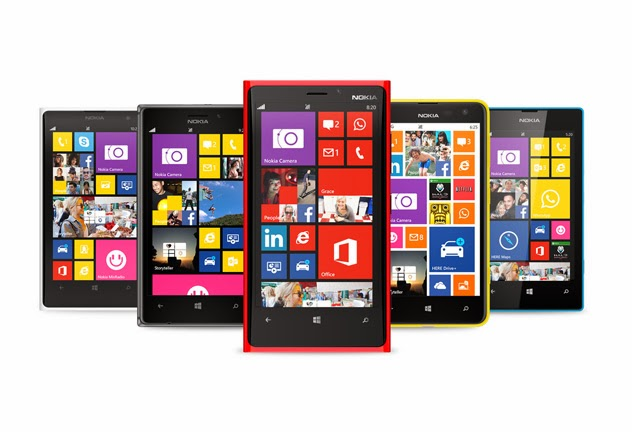 Nokia Lumia Black Update now rolling out for the AT&T Lumia 920 and Lumia 820