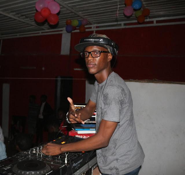DJ Zelyking - HBD Mix