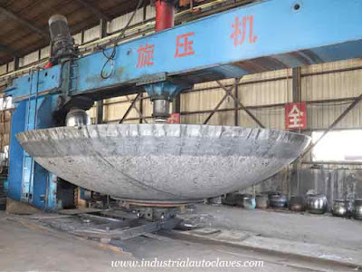 Malaysia Customer Placed an Vessel Head Order (2)