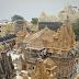 पालीताणा -  कानूनी तौर पर दुनिया का पहला शाकाहारी शहर