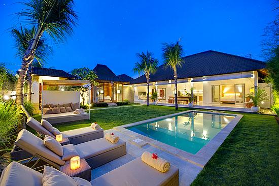 Private Villa di Seminyak Bali dengan Harga Terbaik