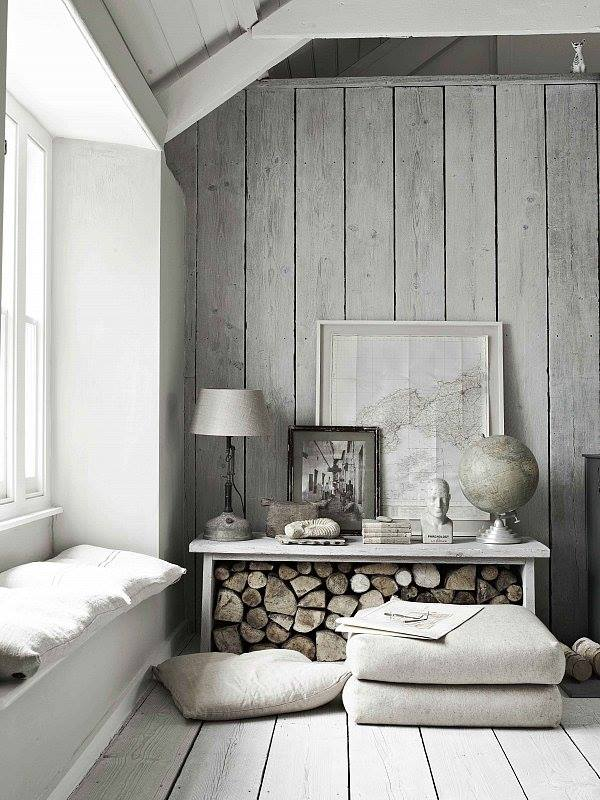 Beautiful Cottage In Cornwall By Interior Designer Paul Massey