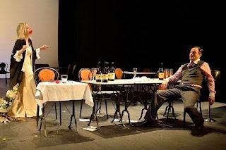 Teatro en el Jorge Eliecer Gaitan