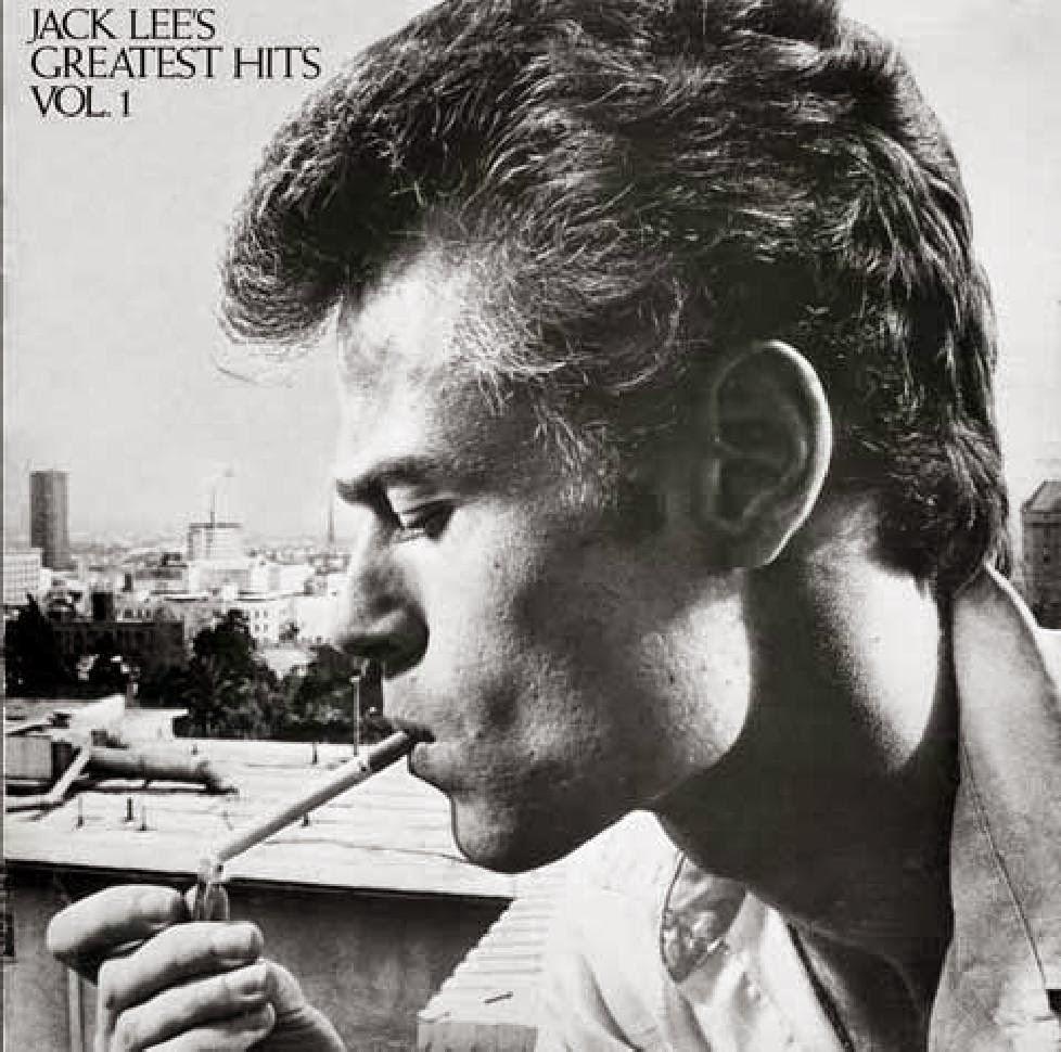 ¿Qué Estás Escuchando? - Página 39 Jack-lee-jack-lees-greatest-hits