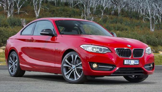 2018 BMW 2 Series Gran Coupe Review