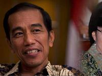 Tokoh Ini Jawab Tantangan Sri Mulyani & Tagih 1 Miliar Jika Bisa Tunjukan Borok Jokowi