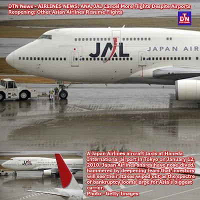 international flights asia