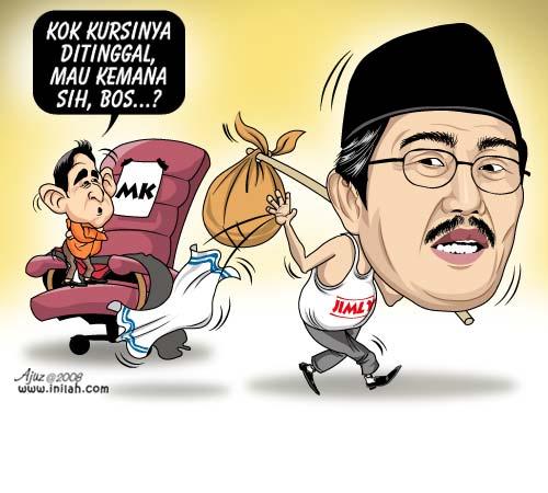 Contoh Gambar Karikatur Dan Kartun Contoh 317