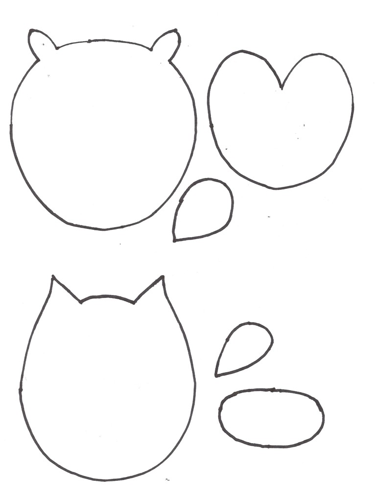 Owls Template owl printable template free coloring pages on – Owl Template