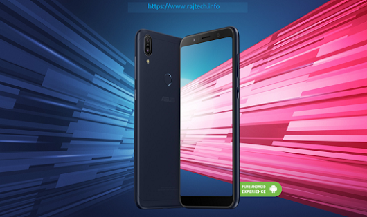 Asus ZenFone Max Pro M1 Full Specification & Features & Price
