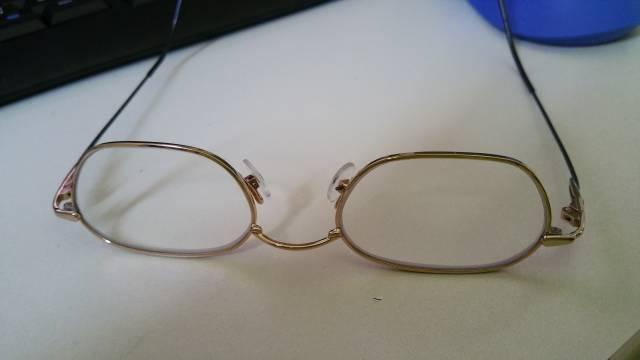 blogging for myself computer reading glasses