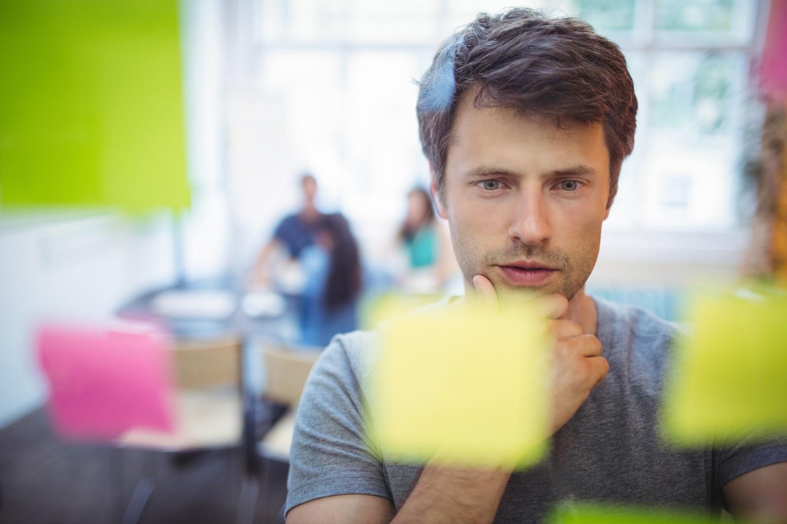 Vendedores: Quiere ser un Vendedor Innovador?