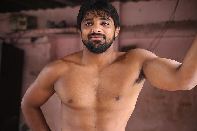desi langot underwear pehalwan akhara kushti