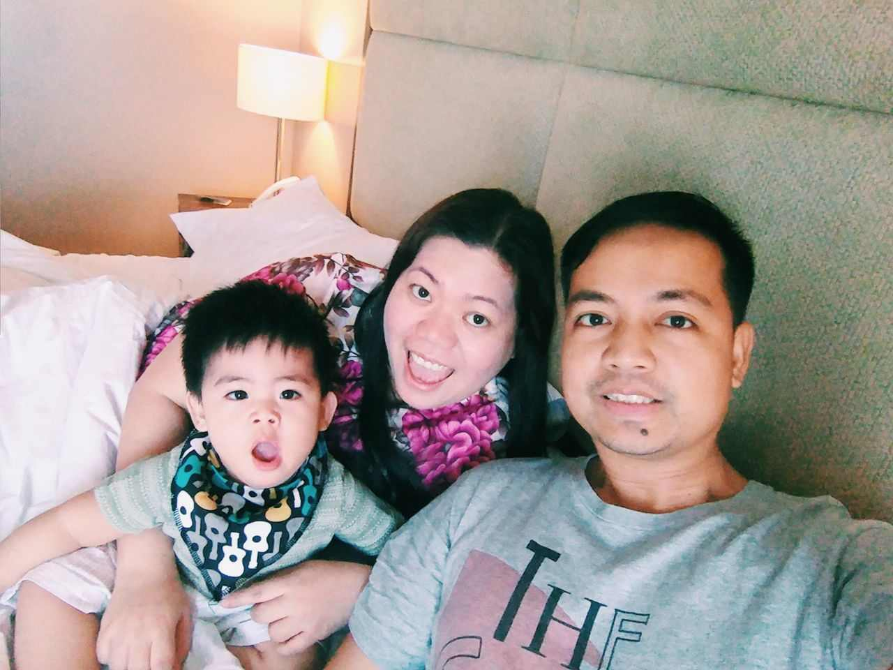 Acacia Hotel family staycation