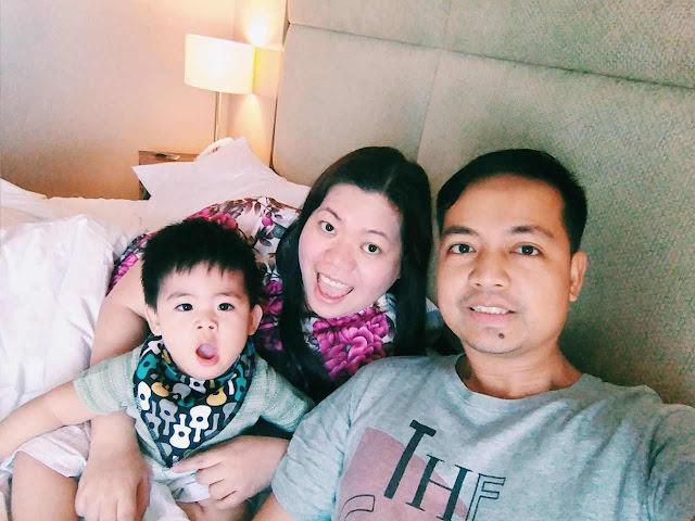 Acacia Hotel family staycation