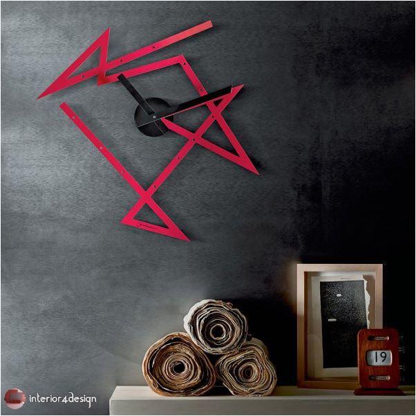 Unique Wall Clocks 17