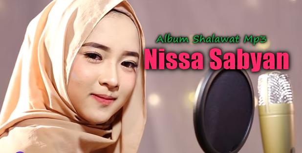 Kumpulan Lagu Nissa Sabyan Mp3 Terbaru 2018 Lengkap Full Album Rar, Nissa Sabyan, Album Religi, Lagu Cover,