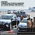 Jokowi Targetkan Toyota Ekspor 217 Ribu Mobil Pertahun Untuk Mendorong Penguatan Rupiah