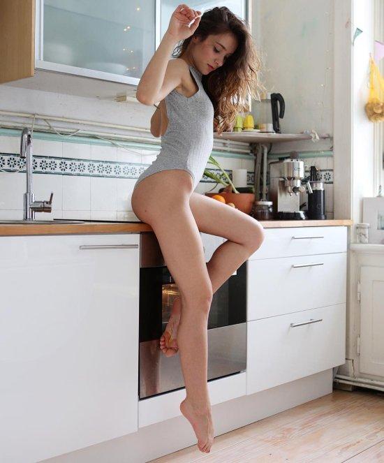 Carsten Thun 500px instagram arte fotografia mulheres modelos dança ginástia acrobacia beleza