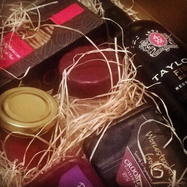 Serenata Hampers [REVIEW]