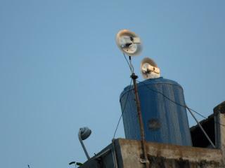Antena TV Bagus di  Perumahan Pondok Cipta 7