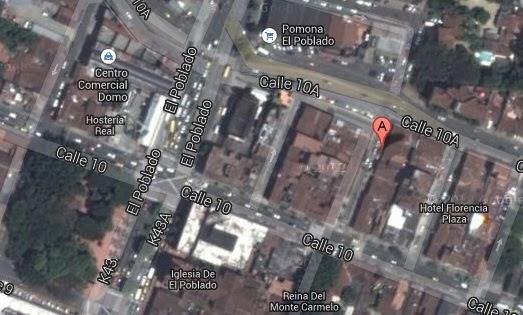 Notaria 12 Medellin en poblado