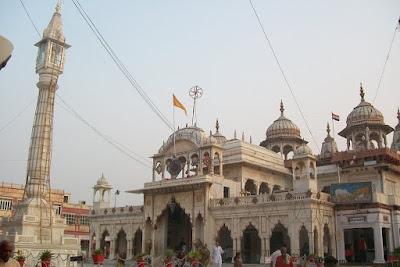 Shri-Mahaveerji-Temple