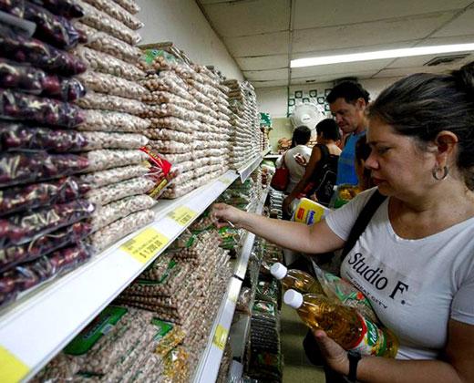 Estos fueron los precios que encontraron los venezolanos en Cúcuta