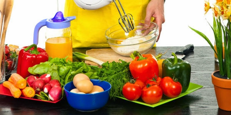 Jaga Kesehatan Ginjal dengan Diet DASH